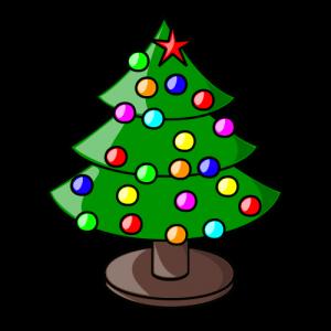 Christmas Care - Christmas Tree