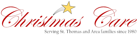 Christmas Care St Thomas